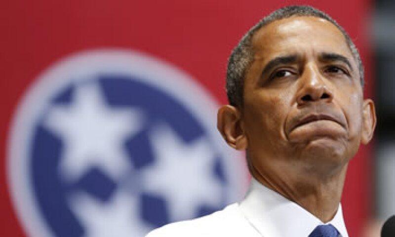 Obama quiere que el dinero de la reestructuración tributaria se use en proyectos como reparar caminos y puentes. (Foto: Reuters)
