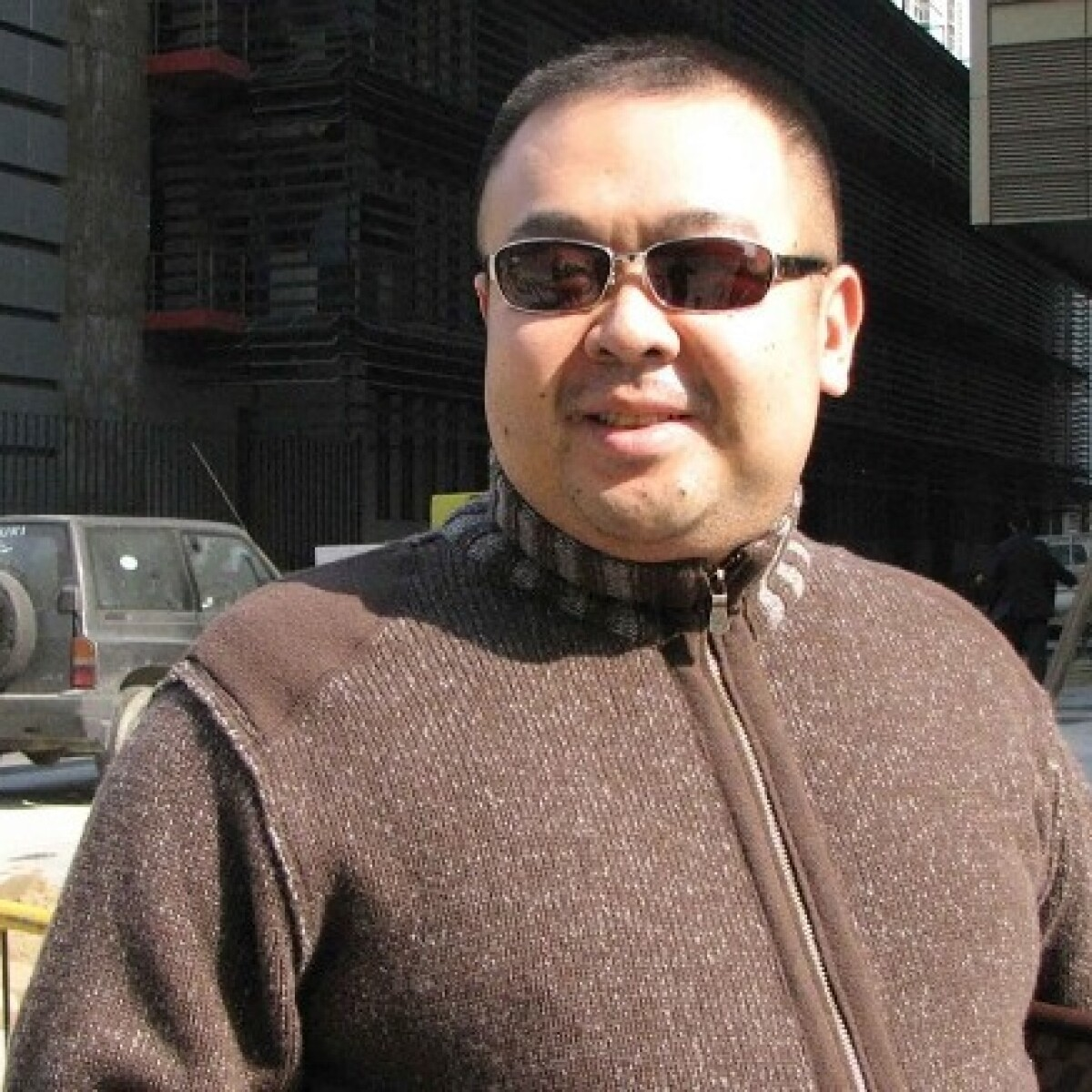 Kim Jong Nam se reunió con un estadounidense antes de morir