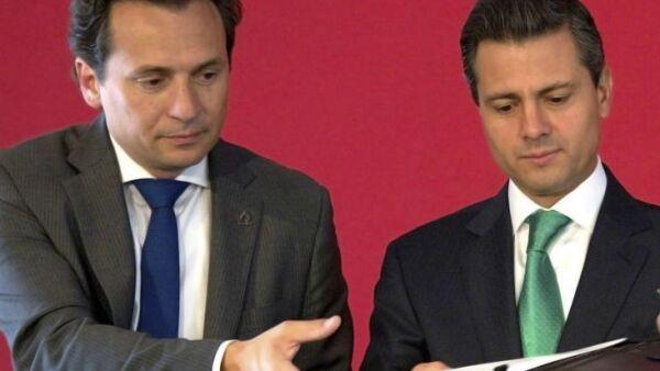 Peña Nieto es investigado por el caso Lozoya