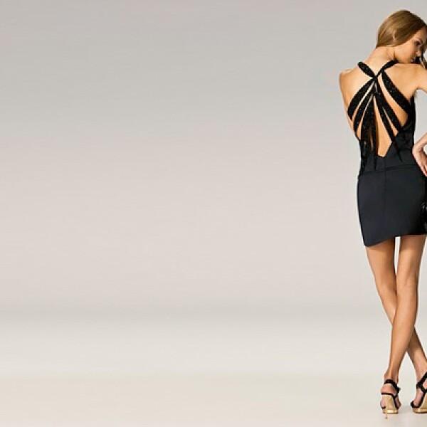 La colección de prendas de esta temporada ya se encuentra disponible en las boutiques de la firma en México.