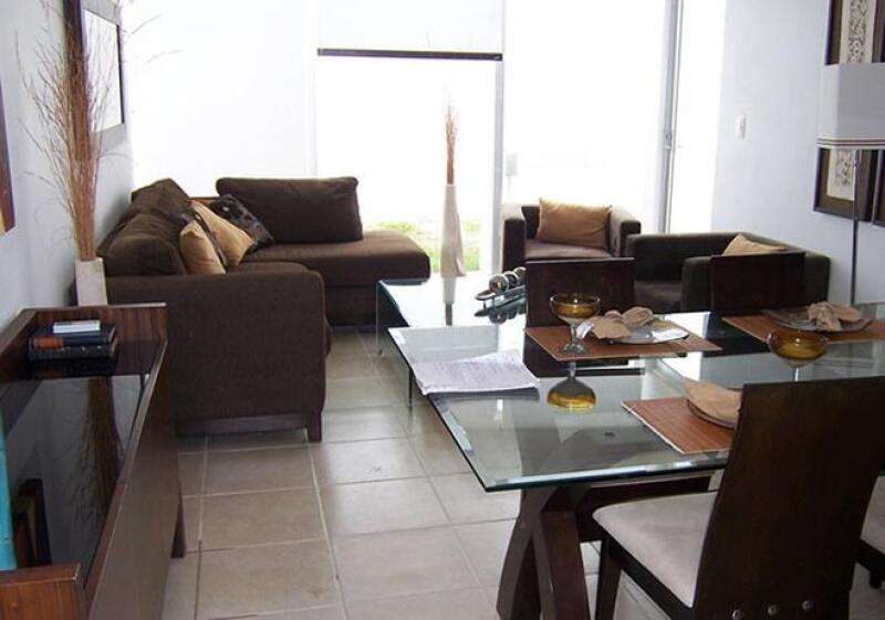 Vivienda Villa Maya Residencial Cancun