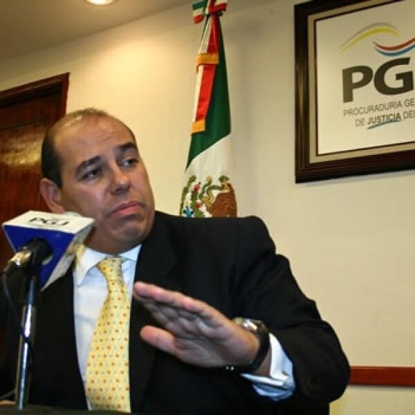 Rodolfo Félix