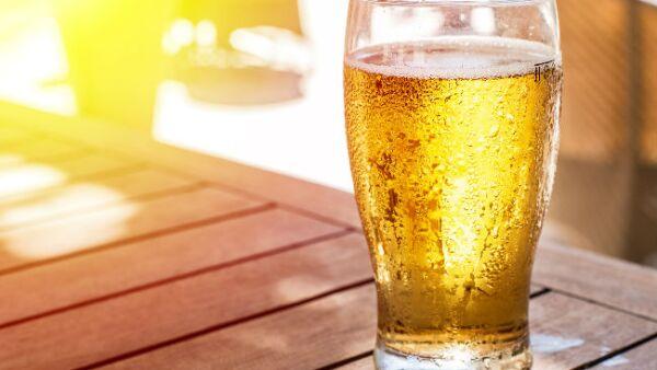 cerveza clara