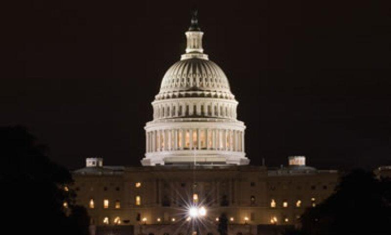 En el verano de 2011, la discusión sobre el tope de deuda culminó con la rebaja a la calificación crediticia estadounidense. (Foto: Thinkstock)