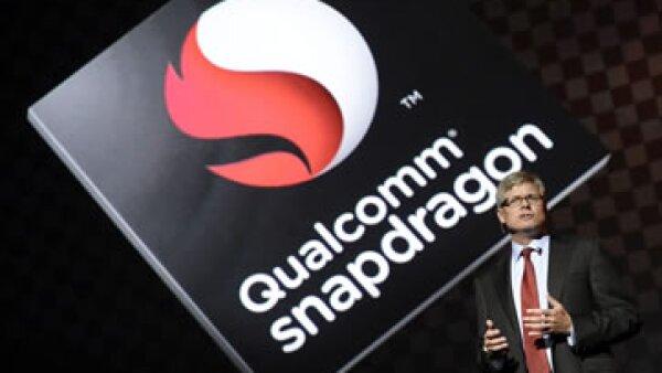Qualcomm ha buscado un mayor crecimiento en el país debido a las mejoras en los servicios de redes de alta velocidad. (Foto: EFE)