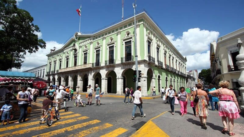 turismo, ciudad, aspectos, vida cotidiana, caribe