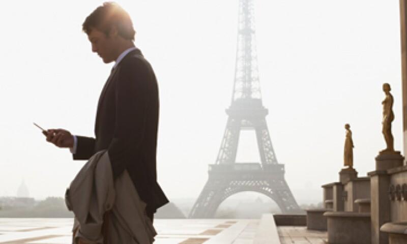 40% de los estudiantes de posgrado en Francia son extranjeros. (Foto: Getty Images)