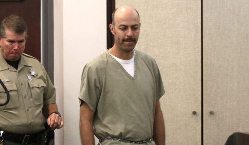 Esteban Loaiza condena