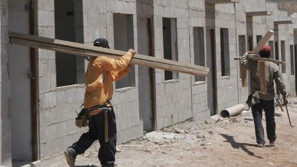 vivienda nueva construcción