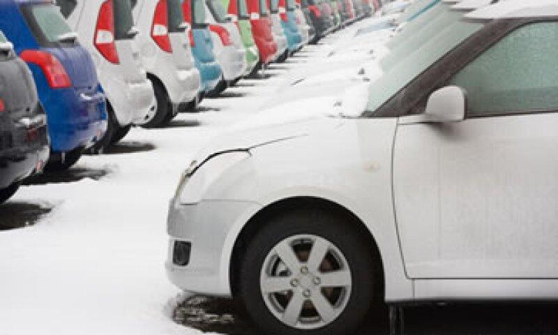 México exporta la mayor parte de su producción de autos a Estados Unidos (Foto: Reuters)