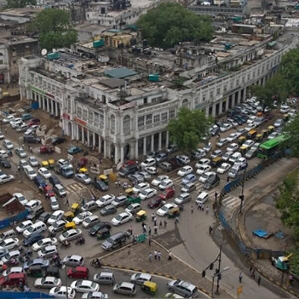 nueva delhi, electricidad, energia