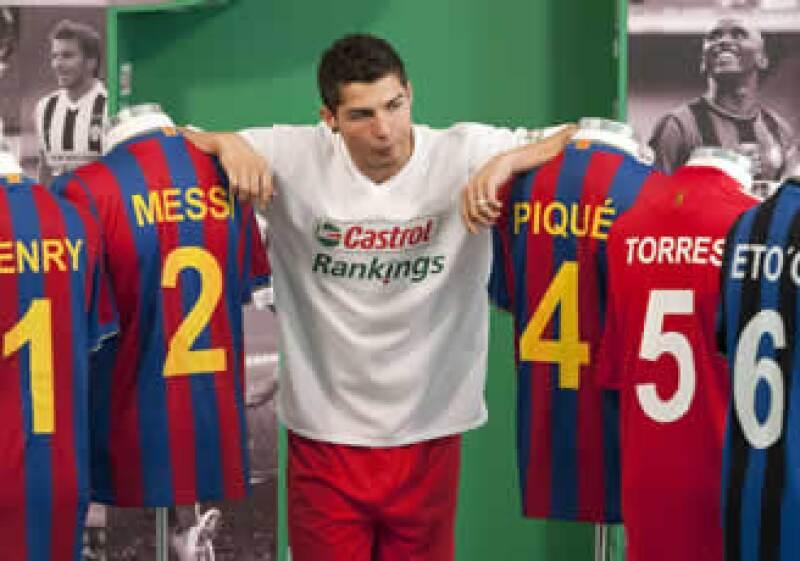 La iniciativa no afectaría los contratos firmados esta temporada por jugadores como Ronaldo. (Foto: Reuters)