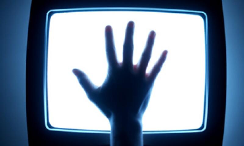 Cablevisión Monterrey, que pertenece en 50% a Televisa, sacó del aire las señales del canal 7, 13 y 40. (Foto: Thinkstock)
