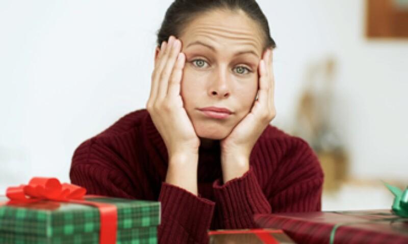 Las devoluciones suelen estar más vinculadas con enero que con diciembre. (Foto: Thinkstock)