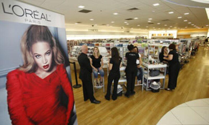 La empresa reiteró su objetivo para todo el año de superar al mercado e incrementar las ventas y la rentabilidad. (Foto: AP)