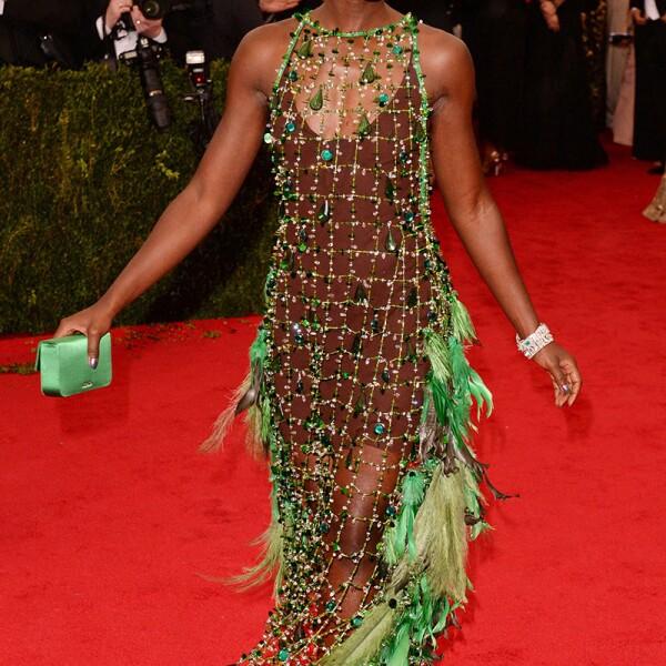 Costume Institute Gala Benefit celebrating Charles James: Beyond Fashion, Metropolitan Museum of Art, New York, America - 05 May 2014