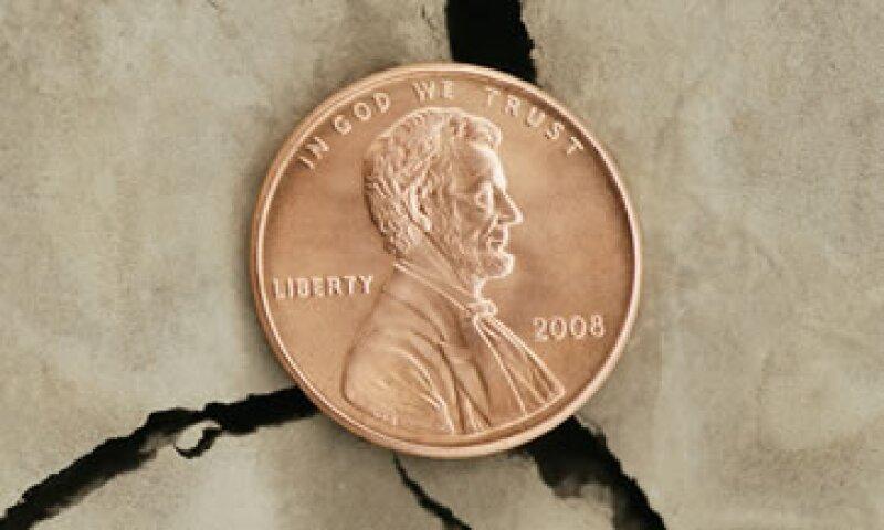 Otro factor que preocupa a los empresarios es el eventual precipicio fiscal en Estados Unidos. (Foto: Getty Images)