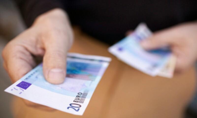 Los inversores consideran que el rescate a Chipre afectará la entrega de créditos a empresas en Europa. (Foto: Getty Images)