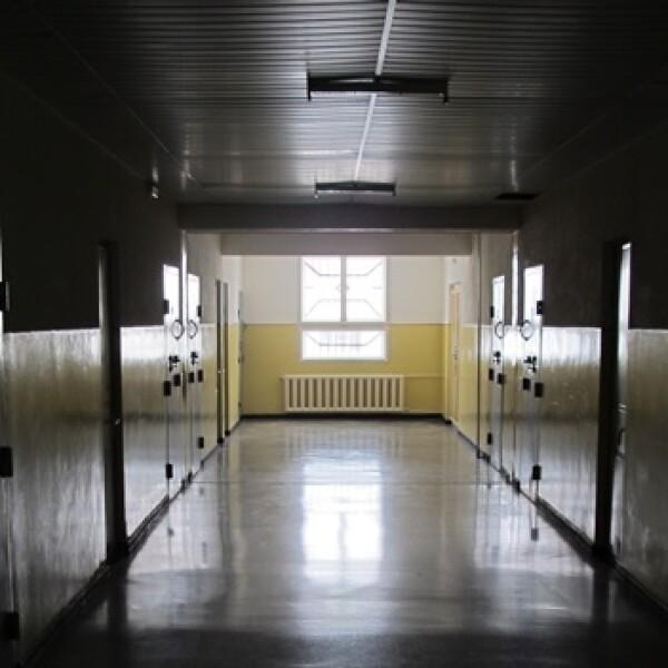Rumania - trata de personas - Prisión de Giugiu