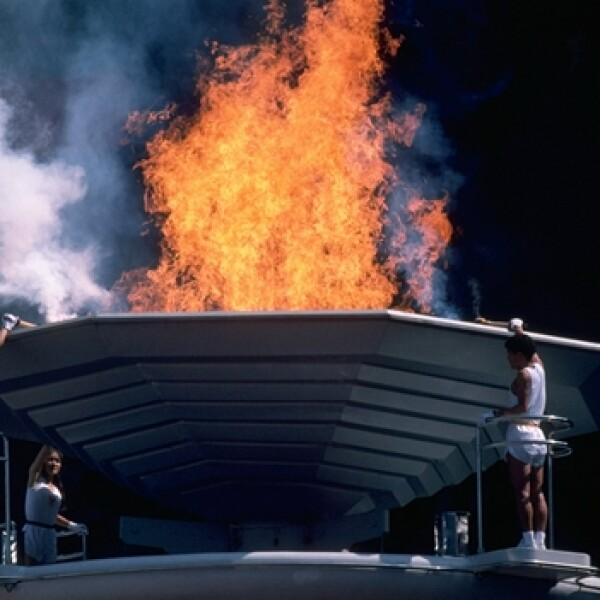 juegos, seul, 1988, olimpicos, juegos