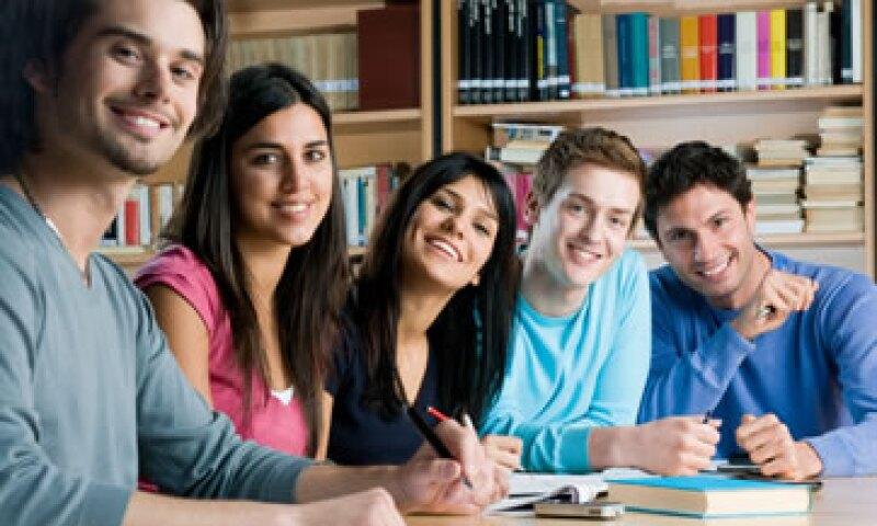 El gasto en renta no deberá superar el 30% de los ingresos mensuales del estudiante. (Foto: Shutterstock )