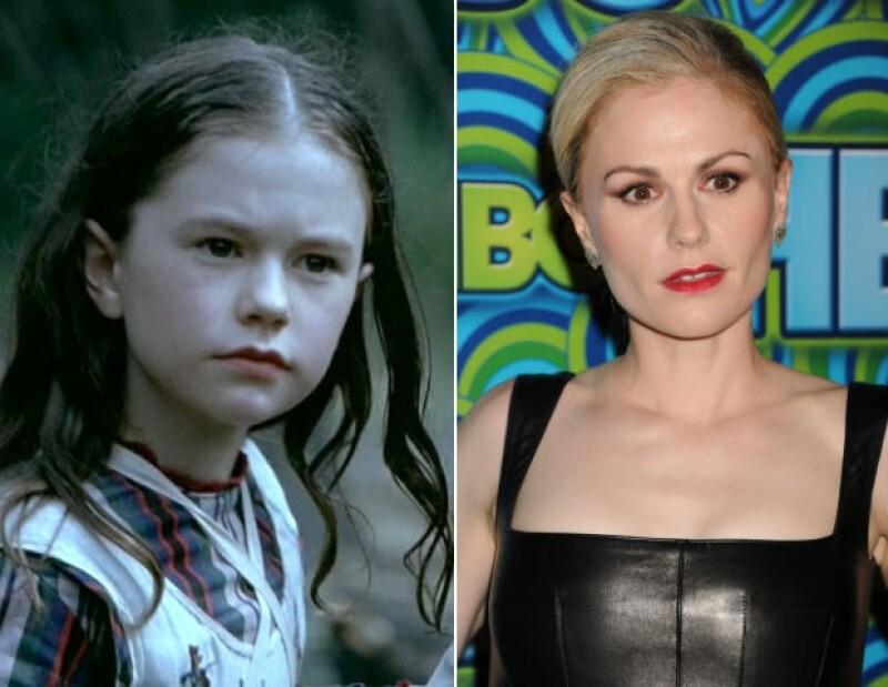 Algunos actores debutaron a una corta edad, pero quizás su carrera infantil no es su etapa más popular, por eso te recordamos los papeles donde se dieron a conocer.