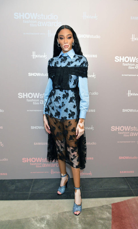Harrods & SHOWstudio Present the 2019 Fashion Film Awards