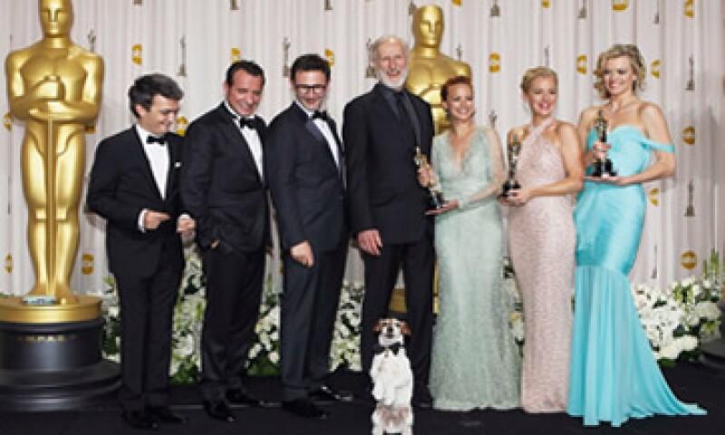 Debajo del Super Bowl, los Oscar suelen ser la segunda transmisión en vivo más vista en el año en la televisión estadounidense. (Foto: Reuters)
