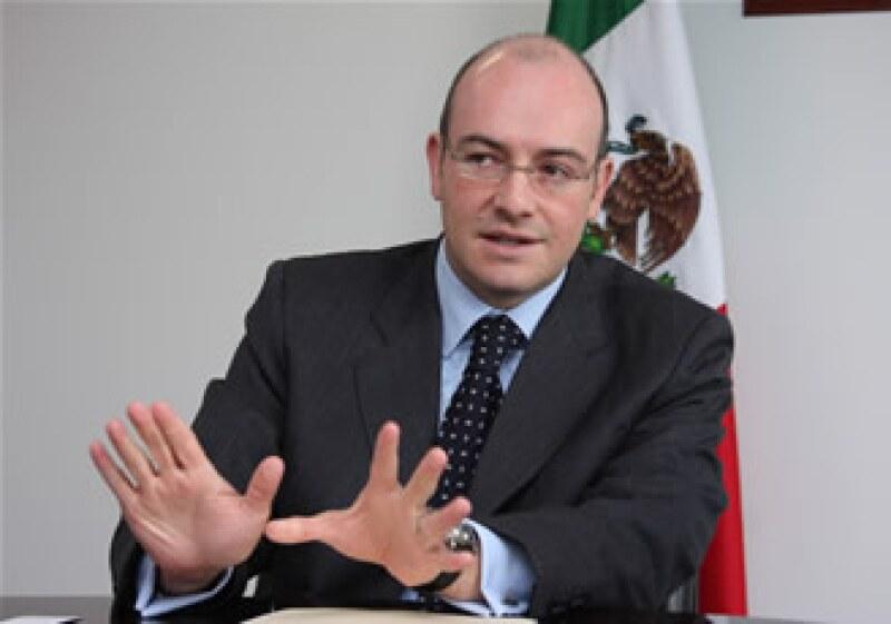 Felipe Duarte reconoce que la coordinación será fundamental para que este programa funcione. (Foto: Cortesía SE)