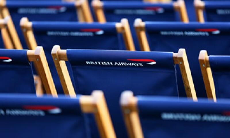 Los vuelos fueron suspendidos hasta el 31 de agosto. (Foto: Getty Images)