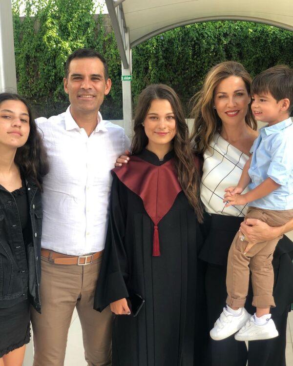 Familia Márquez Michel