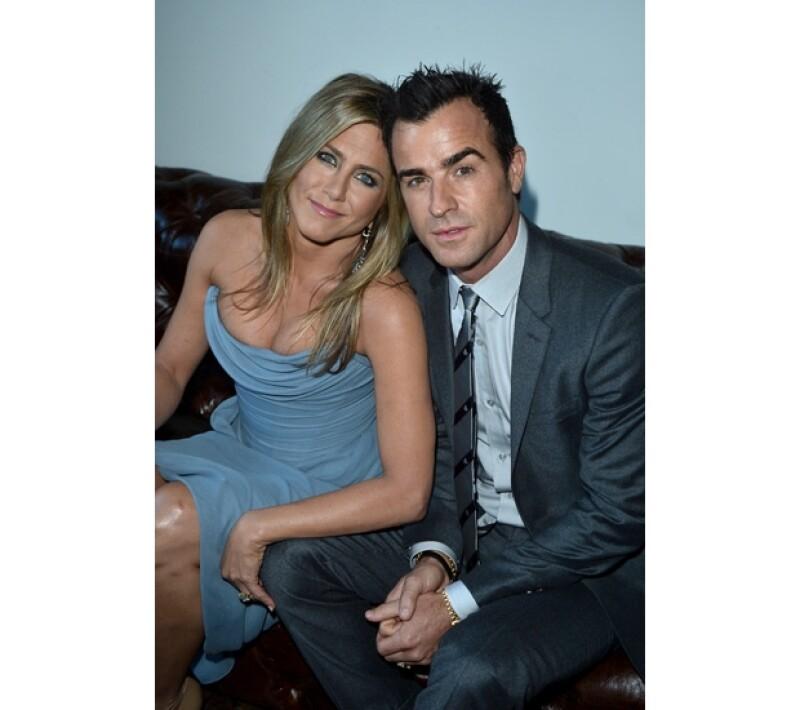 Varios medios han evidenciado que la pareja está distanciada, y es que no han sido vistos juntos ni en momentos clave, como el cumpleaños de Jen o el funeral de Seymour Hoffman, amigo del actor.