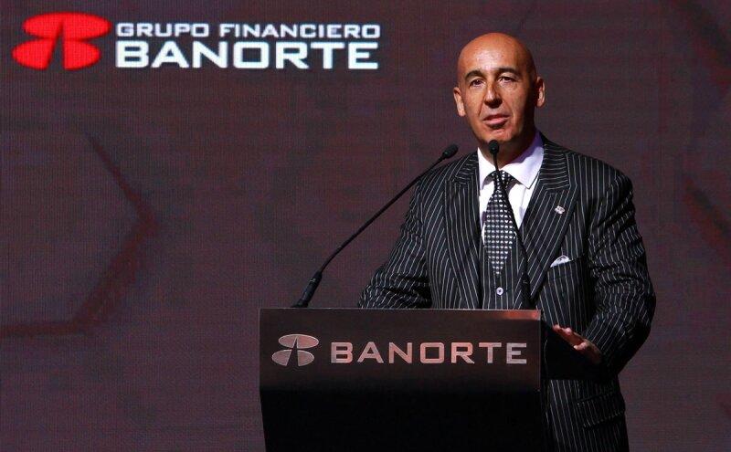 Marcos Ramírez Banorte México AMLO