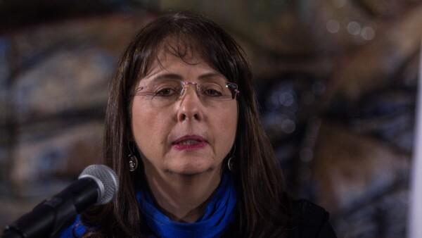 María Elena Álvarez-Buylla