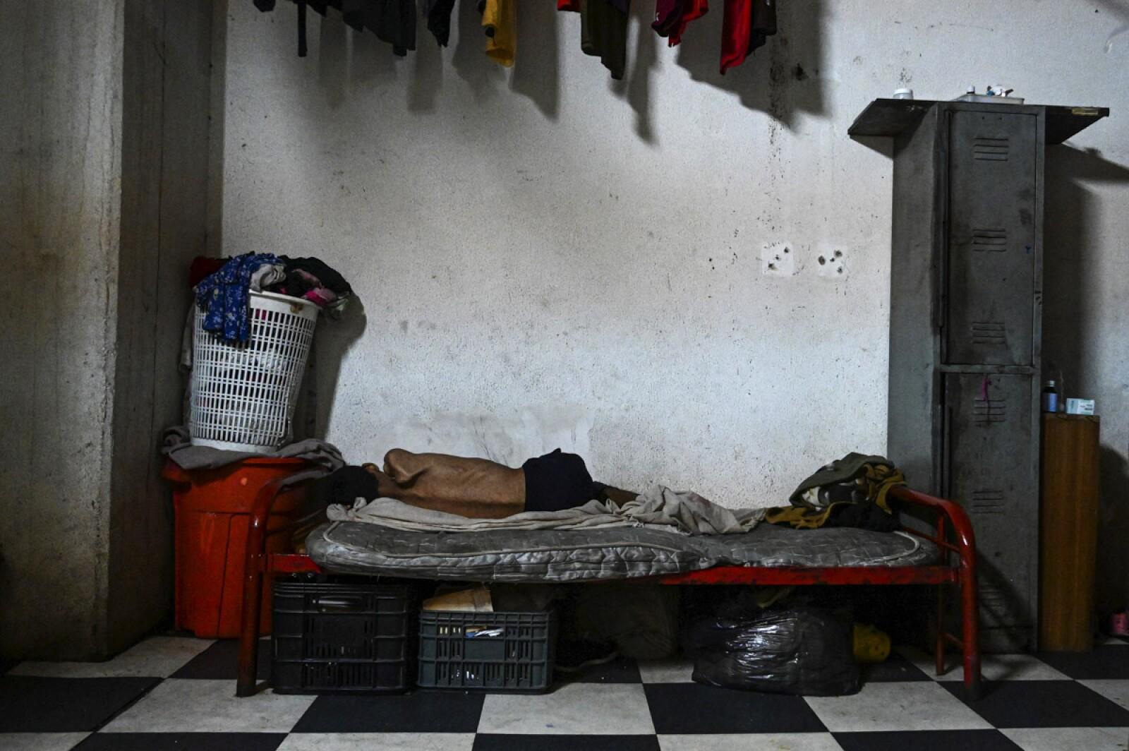 Edificios invadidos en Venezuela-9