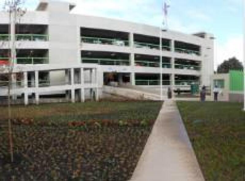 PP Hospital Regional de Tlalnepantla