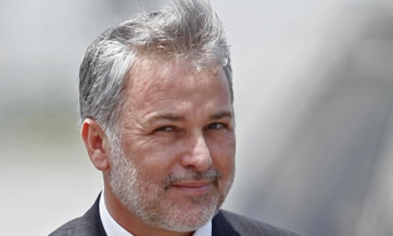 En un principio, el Gobierno de Emilio González había solicitado al Legislativo la aprobación de hasta 3,200 millones de pesos. (Foto: AP)