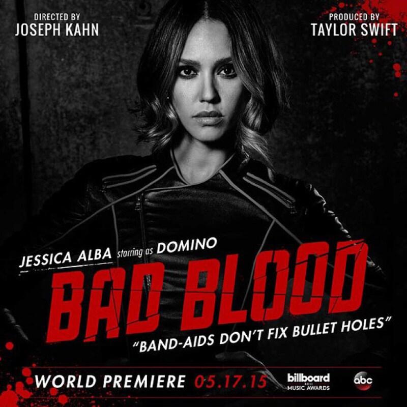 Jessica Alba se unió al casting, confirmando todavía más los indicios de que el tema será Sin City.