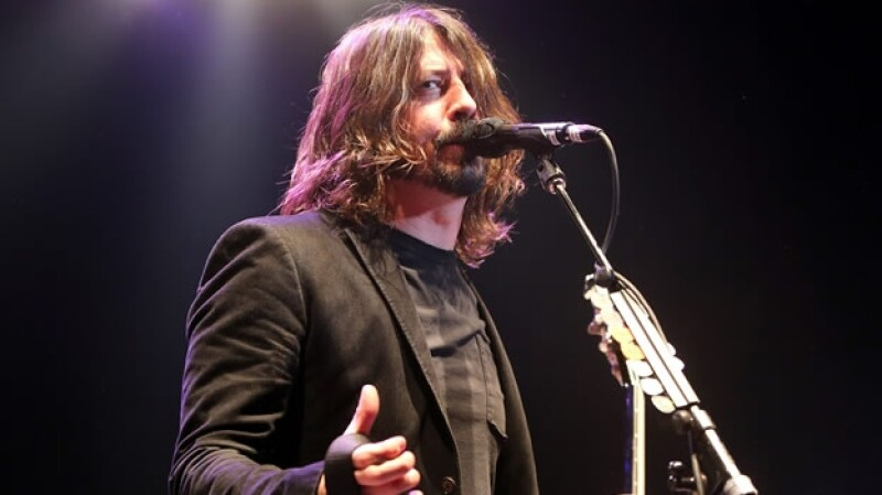 david grohl foo fighters