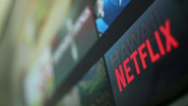 Netflix mantuvo sin cambios su perspectiva financiera para el tercer trimestre al igual que el pronóstico de suscriptores internacionales. (Foto: AP)