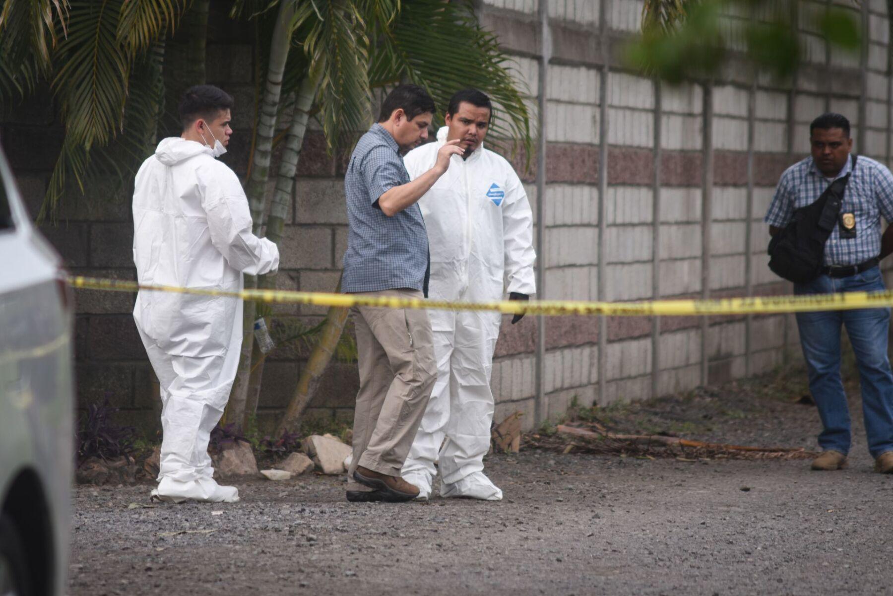 asesinato veracruz