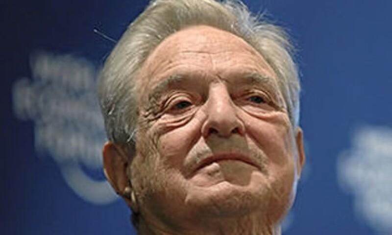 Soros, Icahn y Druckenmiller prefirieron 'tirar la toalla' que someterse al nuevo trámite del Gobierno. (Foto: Cortesía Fortune)