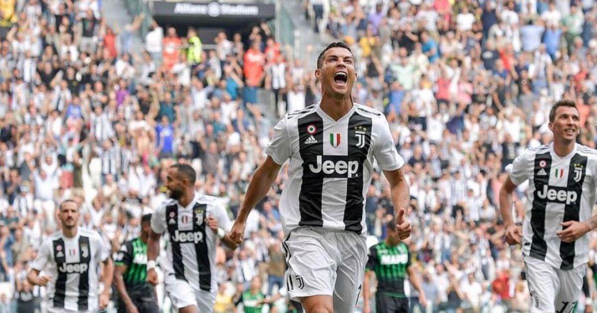 Cristiano Ronaldo es acusado de violación por una mujer de Las Vegas 0ccec1e4ebbc2