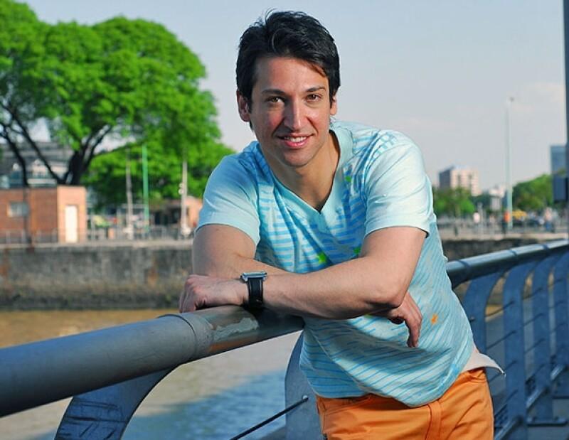 Pablo Ruiz siguió en el mundo musical como productor y continuó grabando discos.