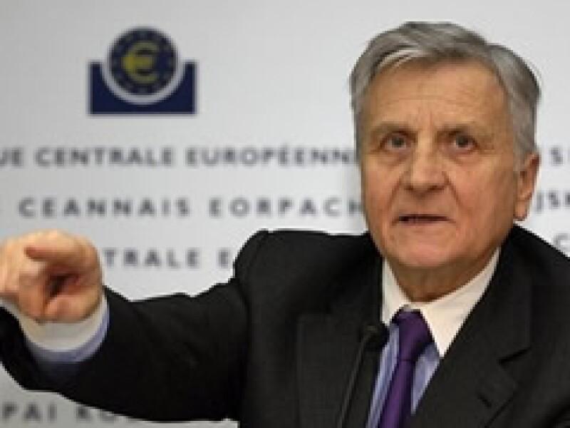 Jean Claude Trichet, presidente del BCE, resaltó la importancia de recobrar la confianza de los inversionistas. (Foto: Archivo)