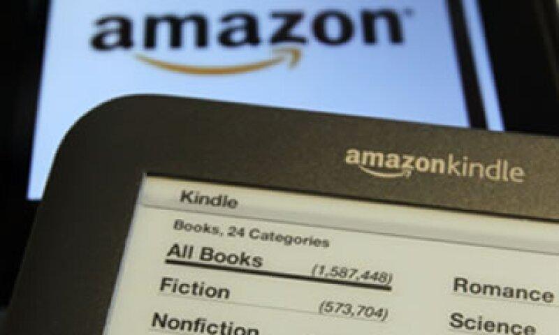 Amazon ganó terreno en su intento por vender libros online más baratos que sus rivales. (Foto: AP)