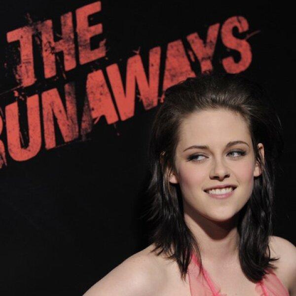Premiere de `The Runaways´ en Los Ángeles, marzo de 2010.