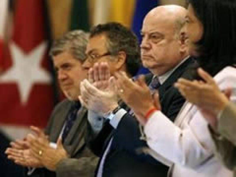 La resolución fue aprobada por aclamación. (Foto: Reuters)