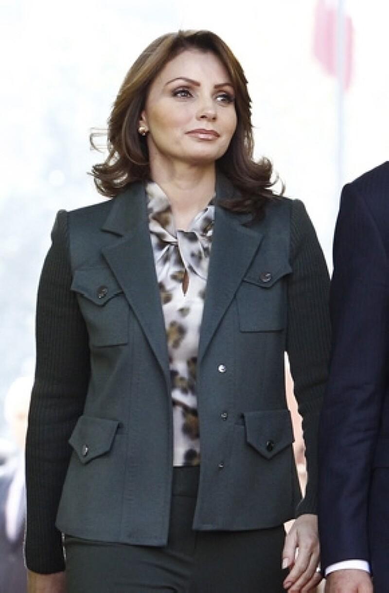 Cada año la revista Forbes publica el ranking de las actrices de televisión de EU con más ingresos; el periódico Reforma hizo un comparativo con lo que la ex actriz ganaba cuando salió de Televisa.