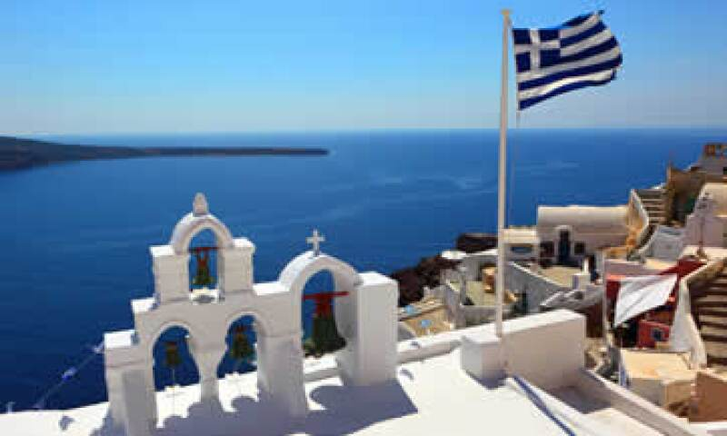 En Abril Grecia volvió a los mercados de deuda al colocar 3,000 mde. (Foto: Getty Images)